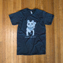 Sonic Boom T-Shirt (Lucky Cat)