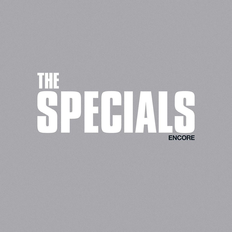 The Specials - Encore (New Vinyl)