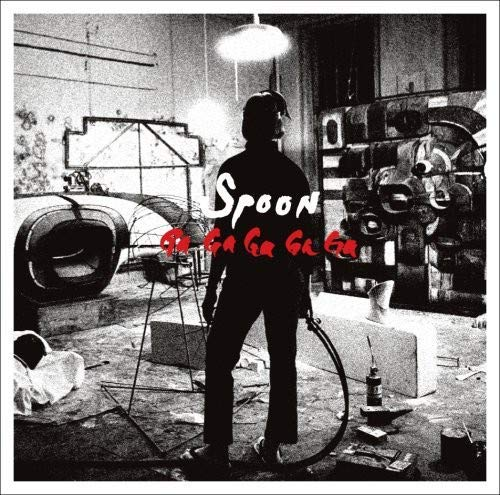 Spoon - Ga Ga Ga Ga Ga [10th Anniversary Edition] (New Vinyl)