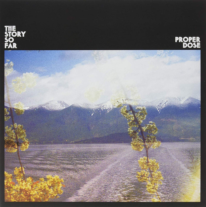 The Story So Far - Proper Dose (Vinyl)