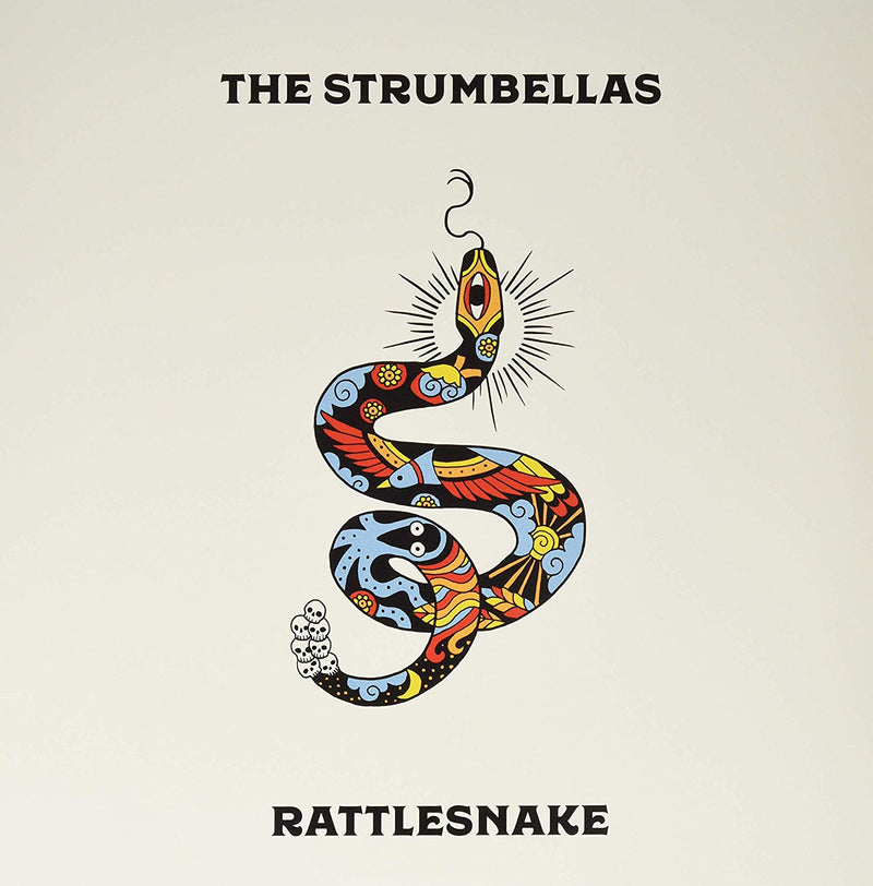 The Strumbellas - Rattlesnake (New Vinyl)