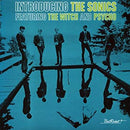 The Sonics - Introducing the Sonics (Green Vinyl)