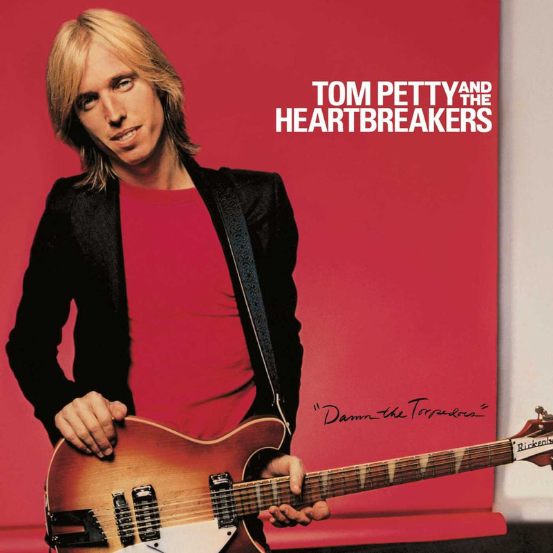 Tom Petty And The Heartbreakers - Damn The Torpedoes (New Vinyl)