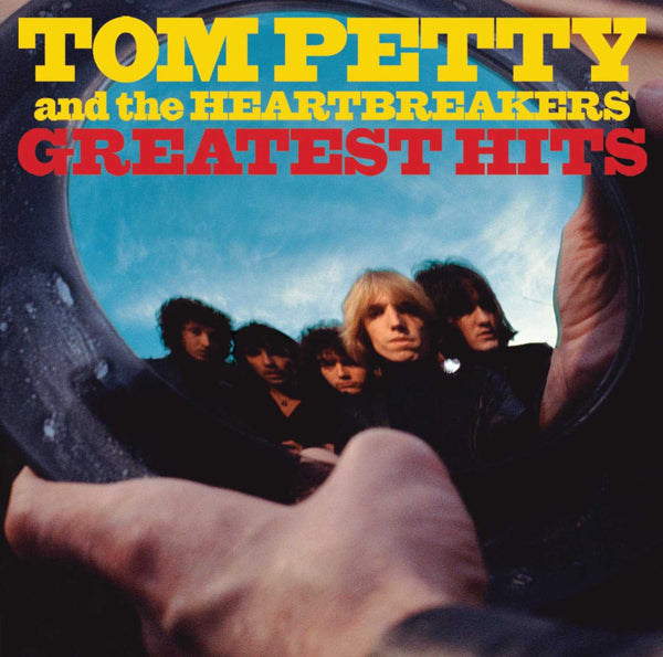Tom Petty & The Heartbreakers - Greatest Hits (New Vinyl)
