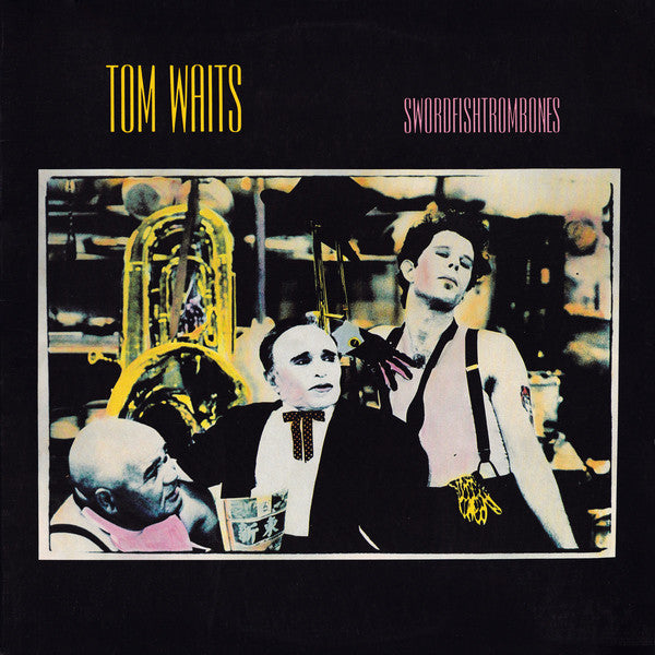 Tom Waits - Swordfishtrombones (New Vinyl)