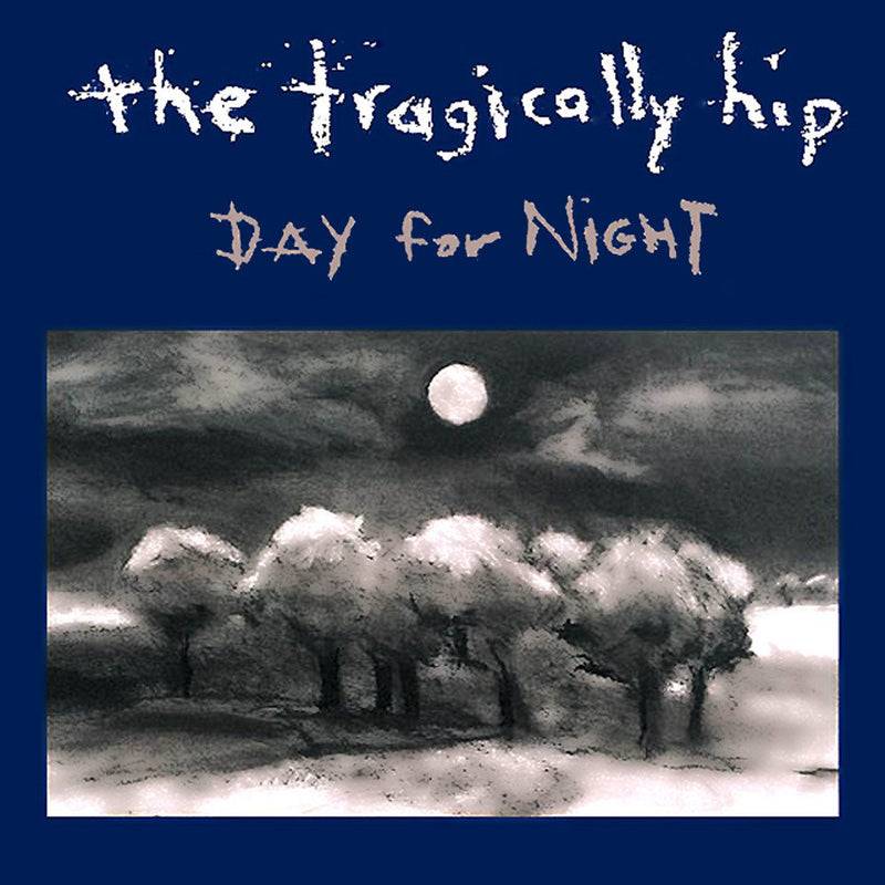 The Tragically Hip - Day For Night (New Vinyl)