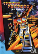 Used DVD - Transformers The Movie