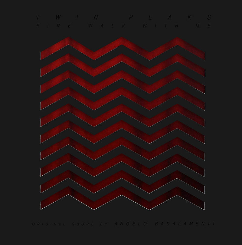 Angelo Badalamenti - Twin Peaks: Fire Walk With Me [Soundtrack] (New Vinyl)