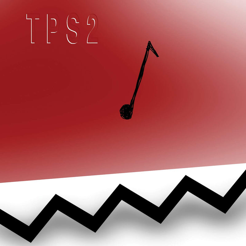 Angelo Badalamenti And David Lynch - Twin Peaks: Season Two [Soundtrack] (Vinyl)