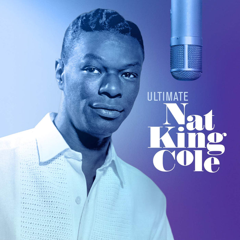 Nat King Cole - Ultimate (New Vinyl)