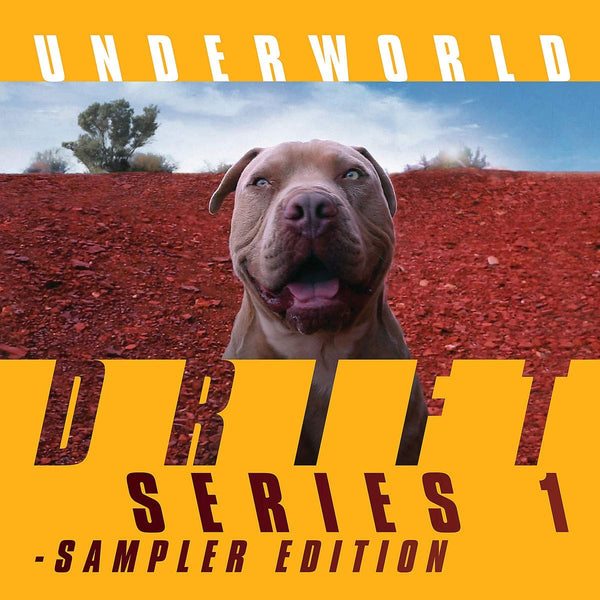 Underworld - Drift Series 1 - Sampler Edition (New Vinyl)