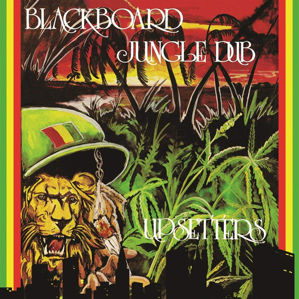 The Upsetters - Blackboard Jungle Dub (Vinyl)