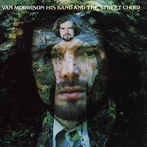 Van Morrison - His Band And The Street Choir (Vinyl)