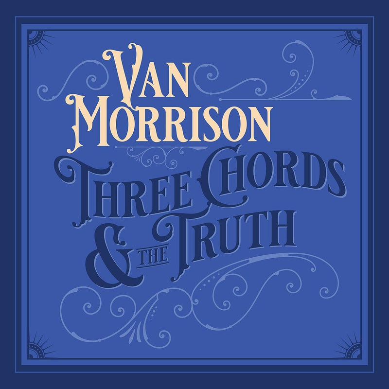 Van Morrison - Three Chords & The Truth (New Vinyl)