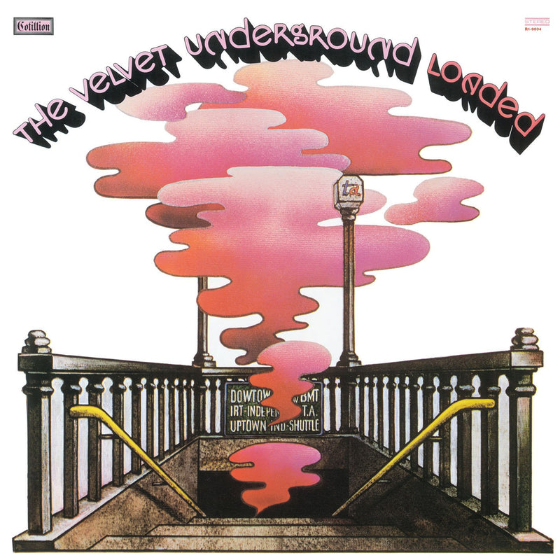 The Velvet Underground - Loaded (New Vinyl)