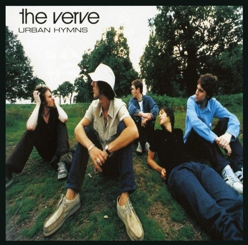 The Verve - Urban Hymns (Vinyl)