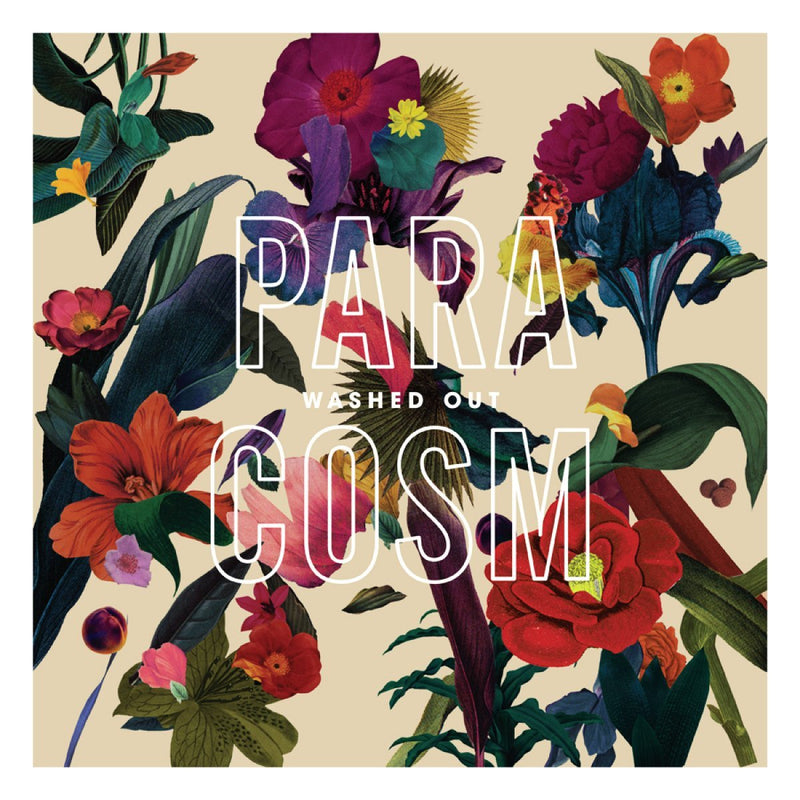 Washed Out - Paracosm (New Vinyl)