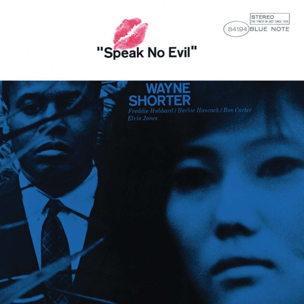 Wayne Shorter - Speak No Evil (New Vinyl)