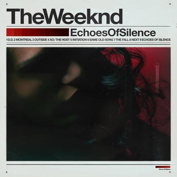 The Weeknd - Echoes Of Silence (Vinyl)