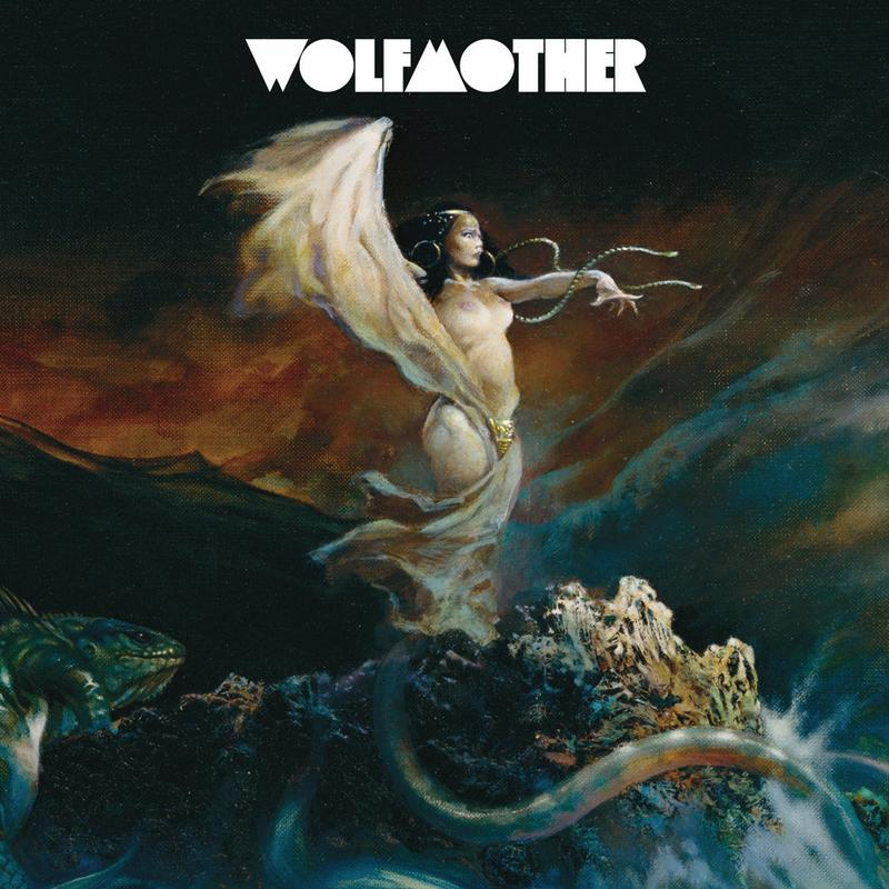 Wolfmother - Wolfmother (New Vinyl)