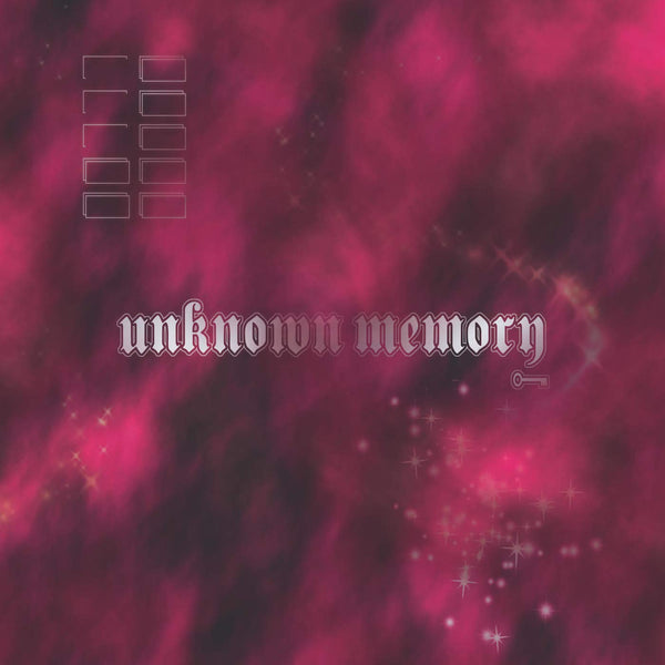 Yung Lean ‎– Unknown Memory (Vinyl)