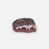 Porcupine Wooden Block Stamp
