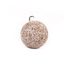 Jute & Coconut Coir Lampshade - Natural (Small)