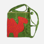 Kid's Sling Bag - Green