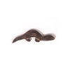 Handcrafted Wooden Lizard Fridge Magnet