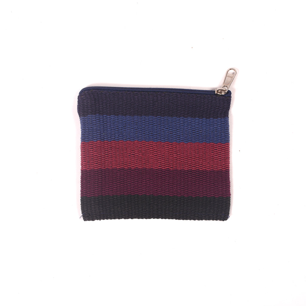 Handcrafted Coin Pouch