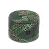 Kanta Work Handcrafted Bangle Box - Green