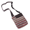 Handcrafted Khesh Fabric Sling-bag