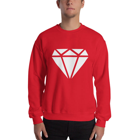 Sweatshirt Diamond