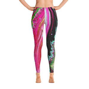 Leggings Deco