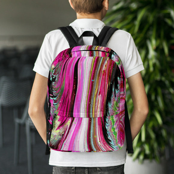 Backpack DECO