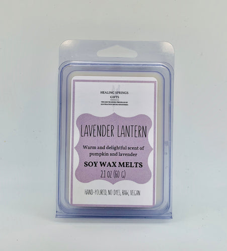 Wax Melts - Lavender Lantern