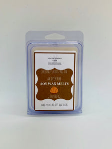 Wax Melts - Chestnuts Roasting On An Open Fire