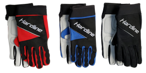 Hardline Curling Gloves