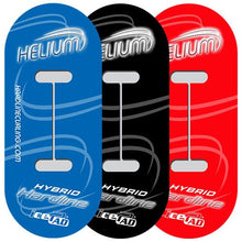 Load image into Gallery viewer, Hardline Helium Composite Curling Broom