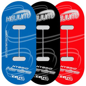 Hardline Helium Composite Curling Broom