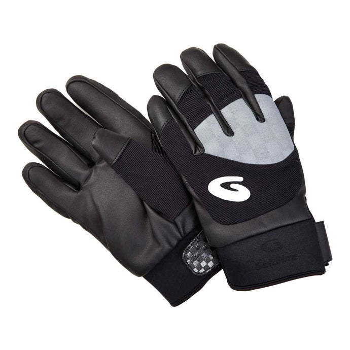Goldline Thermocurl curling gloves