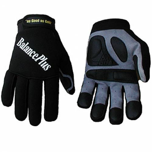 BalancePlus Litespeed Partially Lined Gloves