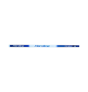 Hardline IcePad Carbon Fibre Curling Broom Blue