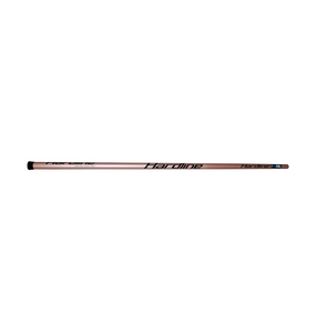 Hardline IcePad Carbon Fibre Curling Broom Vienna