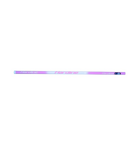 Hardline IcePad Carbon Fibre Curling Broom Pink