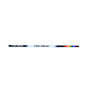 Hardline IcePad Carbon Fibre Curling Broom Pride