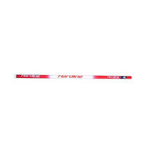 Load image into Gallery viewer, Hardline IcePad Carbon Fibre Curling Broom Red