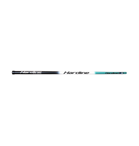 Hardline IcePad Carbon Fibre Curling Broom Aqua