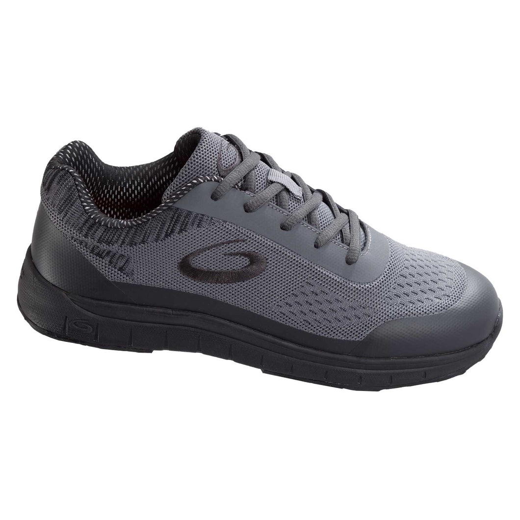 Women's Goldline Cyclone Curling Shoes