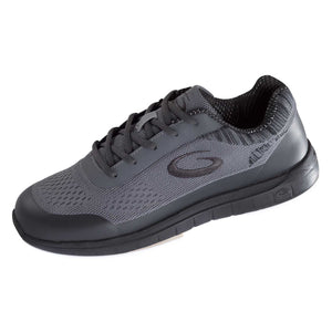 Men's Goldline Cyclone Curling Shoes